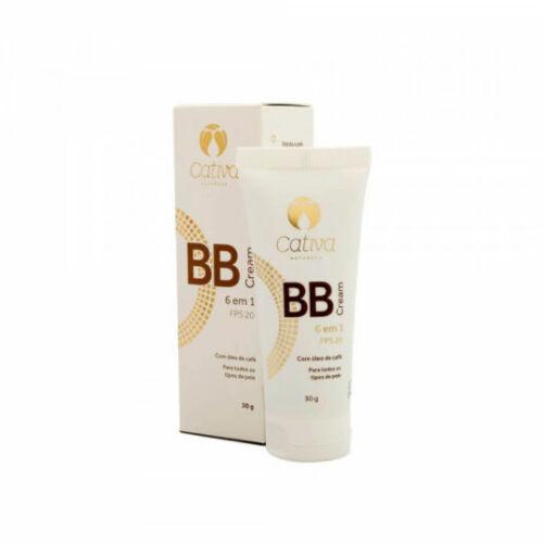 bb cream cor 1