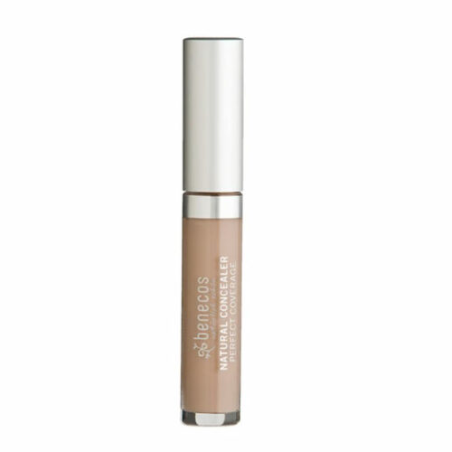 Corretivo Natural Benecos Beige - VEG - 5ml