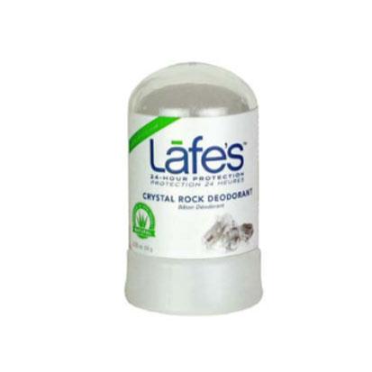 Desodorante Crystal Mini Stick LAFE ́S 63g - VEG