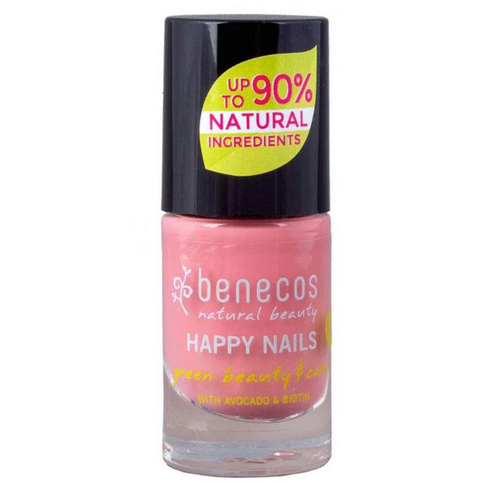 Esmalte Bubble Gum Benecos - VEG