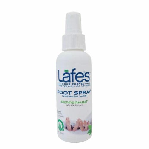 Foot Spray 118ml - VEG