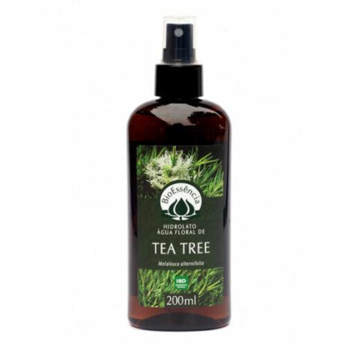 Hidrolato de Tea Tree - 200ml - BioEssência