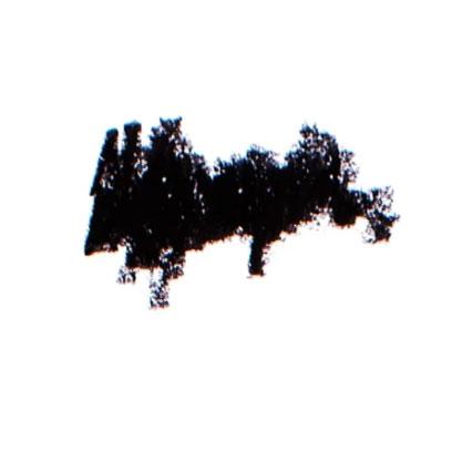 Lápis Kajal Natural Benecos Black - VEG