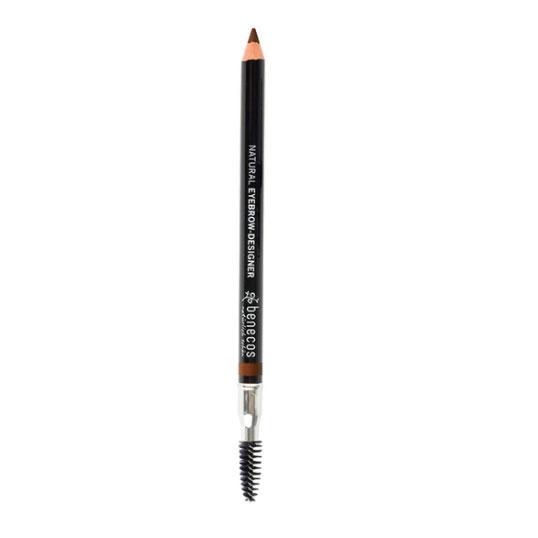Lápis de Sobrancelhas Natural Benecos Brown - VEG