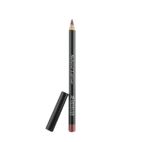 Lápis para os lábios Natural Benecos Brown