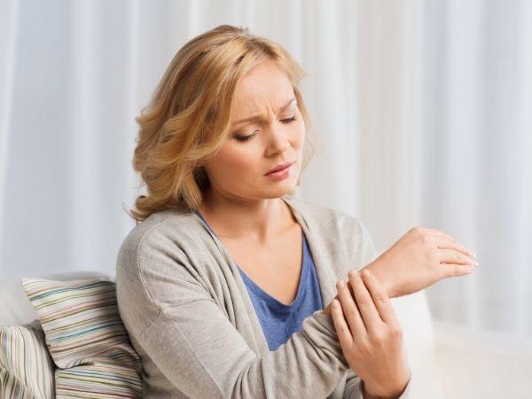 Óleo essencial para dores nas articulações