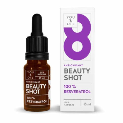 Sérum Facial Antioxidante - You & Oil - VEG - N˚7