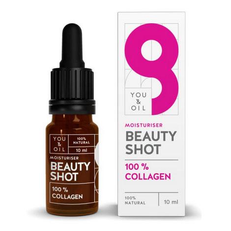 Sérum Facial Colágeno - You & Oil - VEG - N˚9