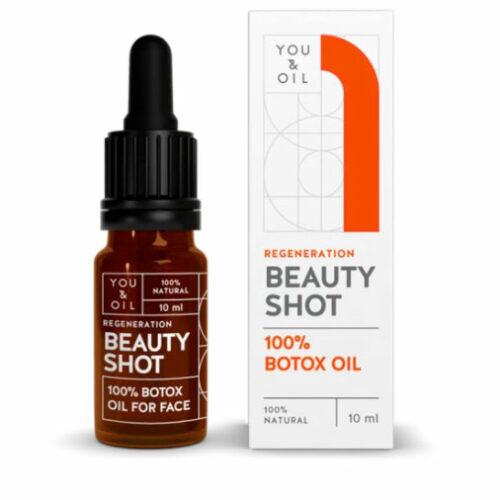 Sérum Facial Óleo Botox Regeneração Celular