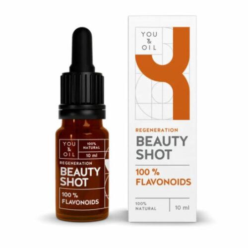 Sérum Facial Rejuvenescedor Flavonoides - You & Oil - VEG - N˚4