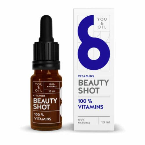 Sérum Facial Vitamínico - You & Oil - VEG - N˚6