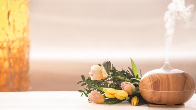 comprar difusor para aromaterapia