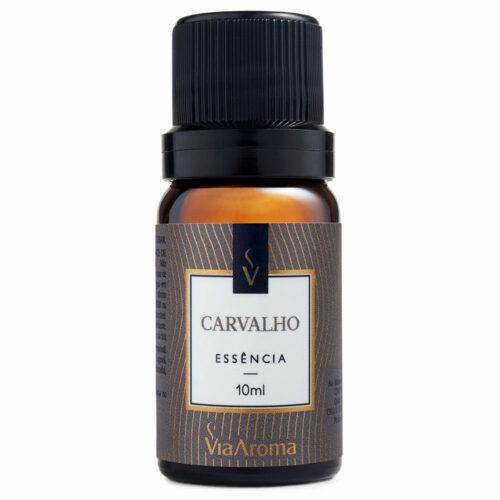 Essência de Carvalho - Via Aroma - 10ml