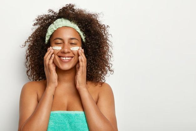 hidratante natural para pele