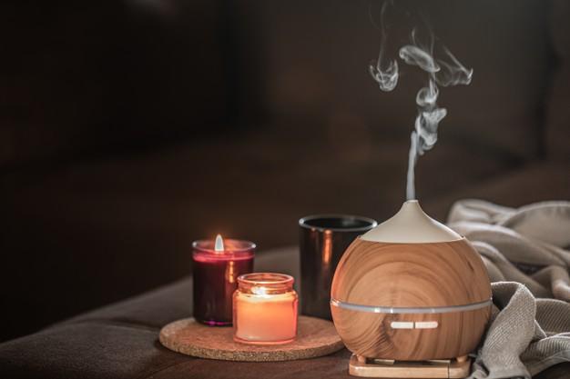 melhor difusor de aromaterapia