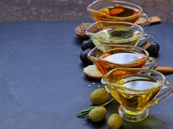 benefícios óleo vegetal