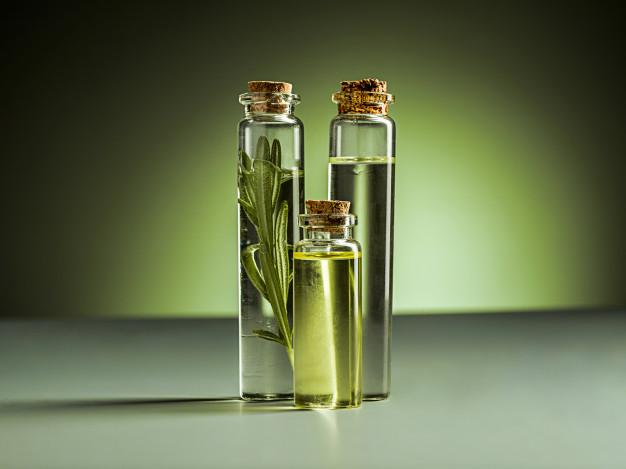 óleo essencial bh