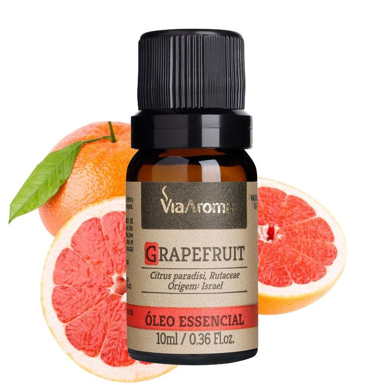 óleo essencial grapefruit