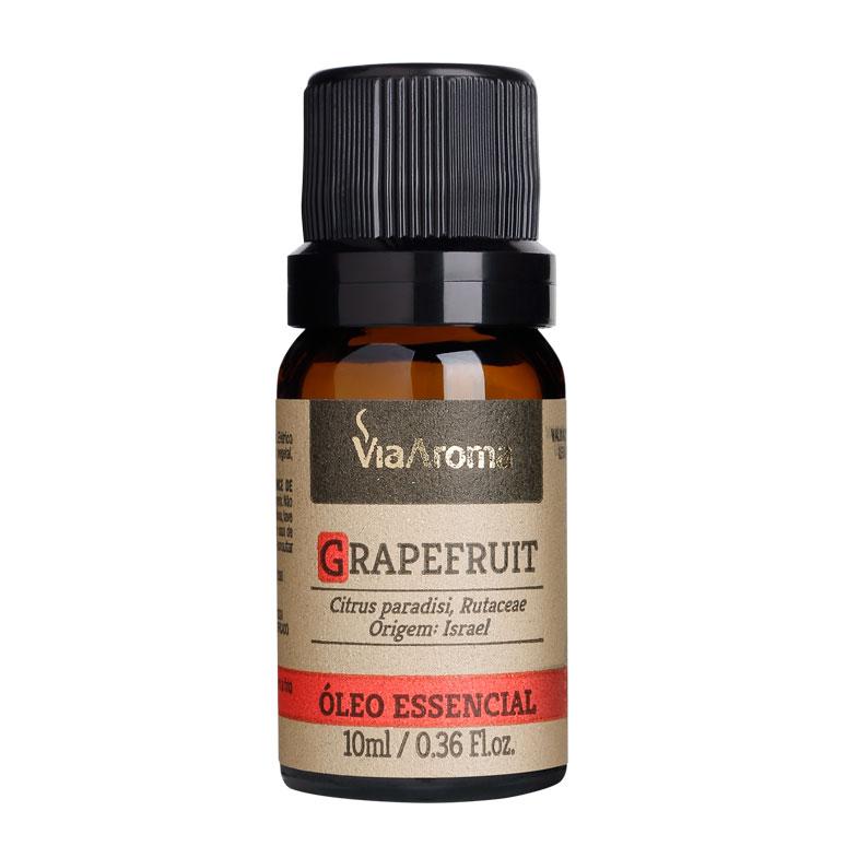 oleo essencial grapefruit via aroma