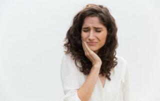oleo essencial para dor de dente
