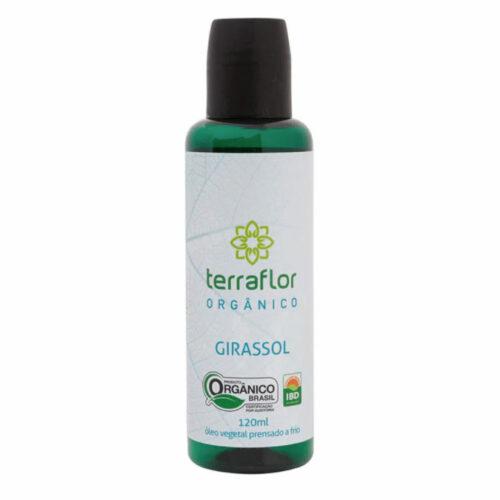 óleo vegetal girassol orgânico terra flor