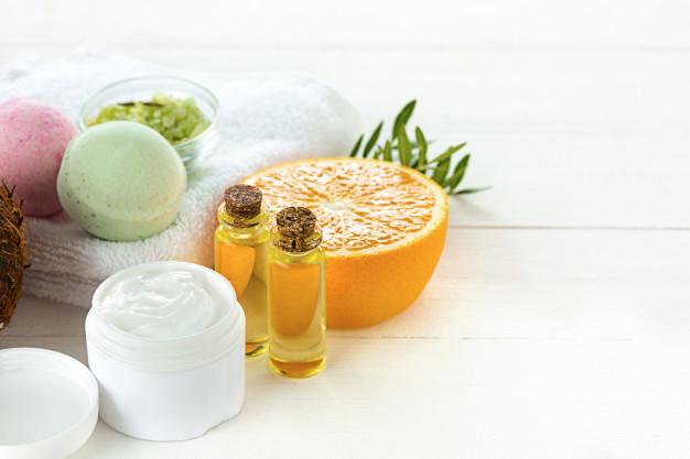 onde comprar oleo essencial de laranja doce