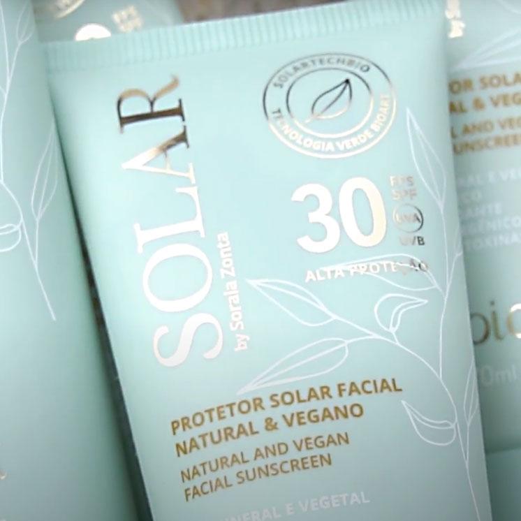 protetor solar natural vegano 30fds