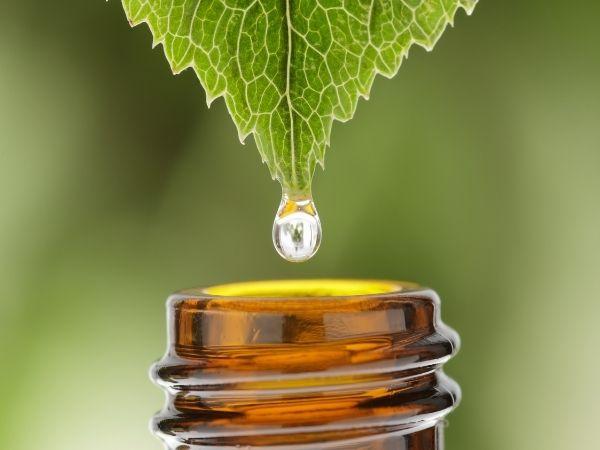 quantas gotas de óleo essencial no difusor